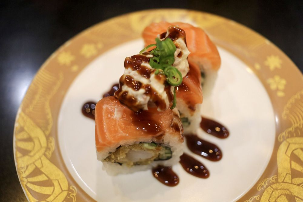 Kazoku Sushi: 338 Kamokila Blvd, Kapolei, HI