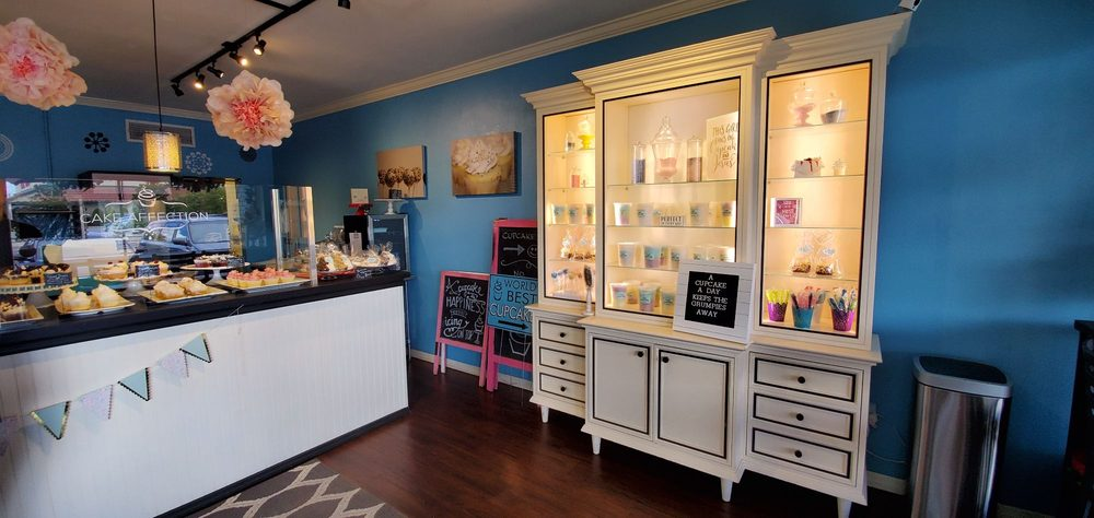 Cake Affection: 4691 100th Way N, St. Petersburg, FL