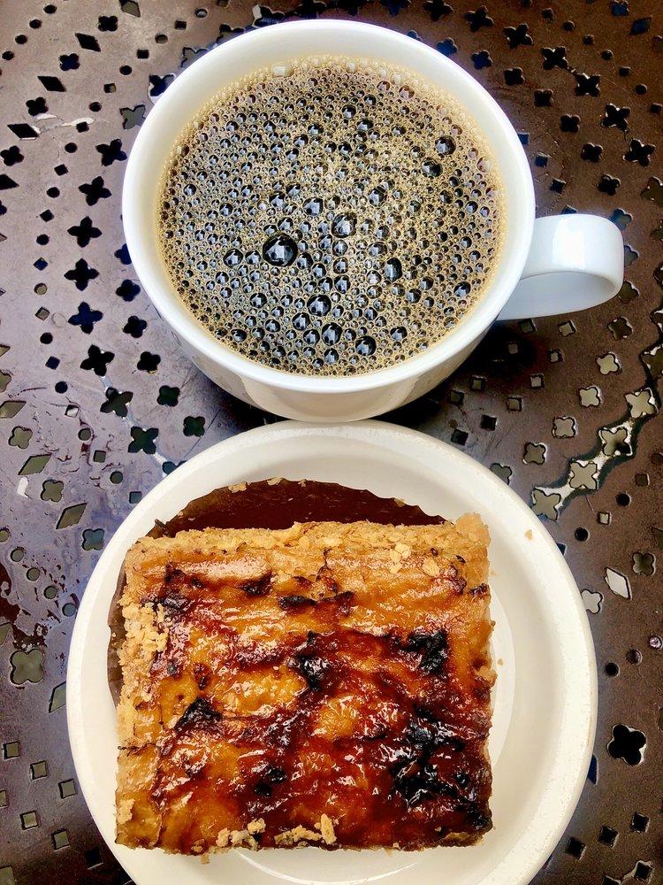 Urth Caffé-Beverly Hills