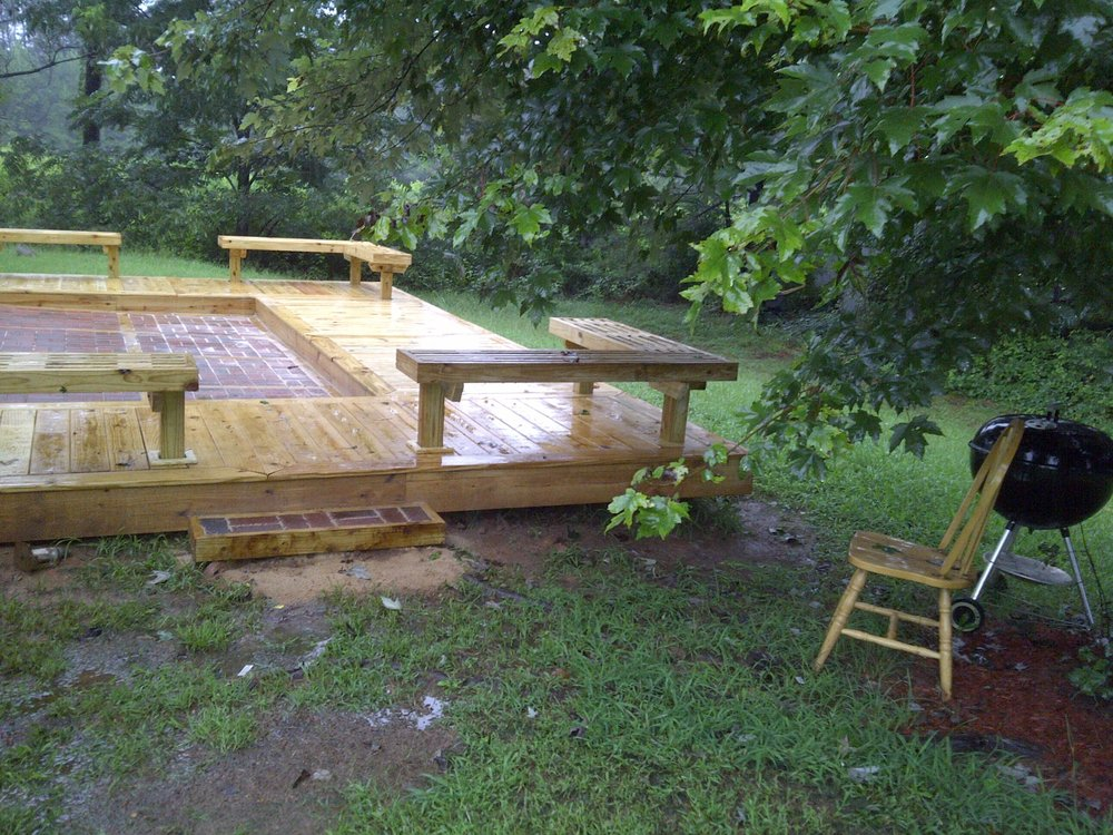 PHI2.0  Home Improvements: 4008 Hwy 78, Snellville, GA