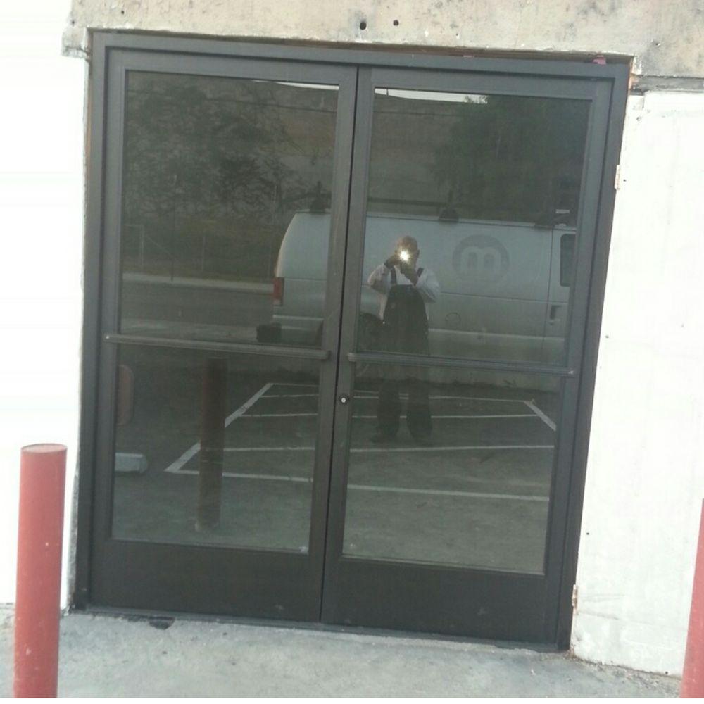 Commercial storefront door repairs - Yelp