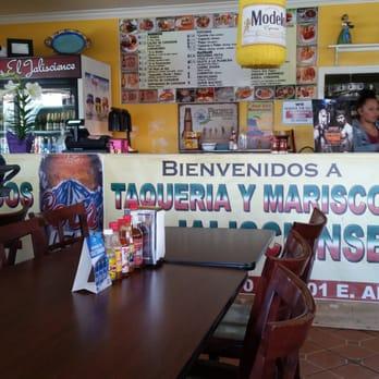Good Mexican Restaurant In Salinas Ca