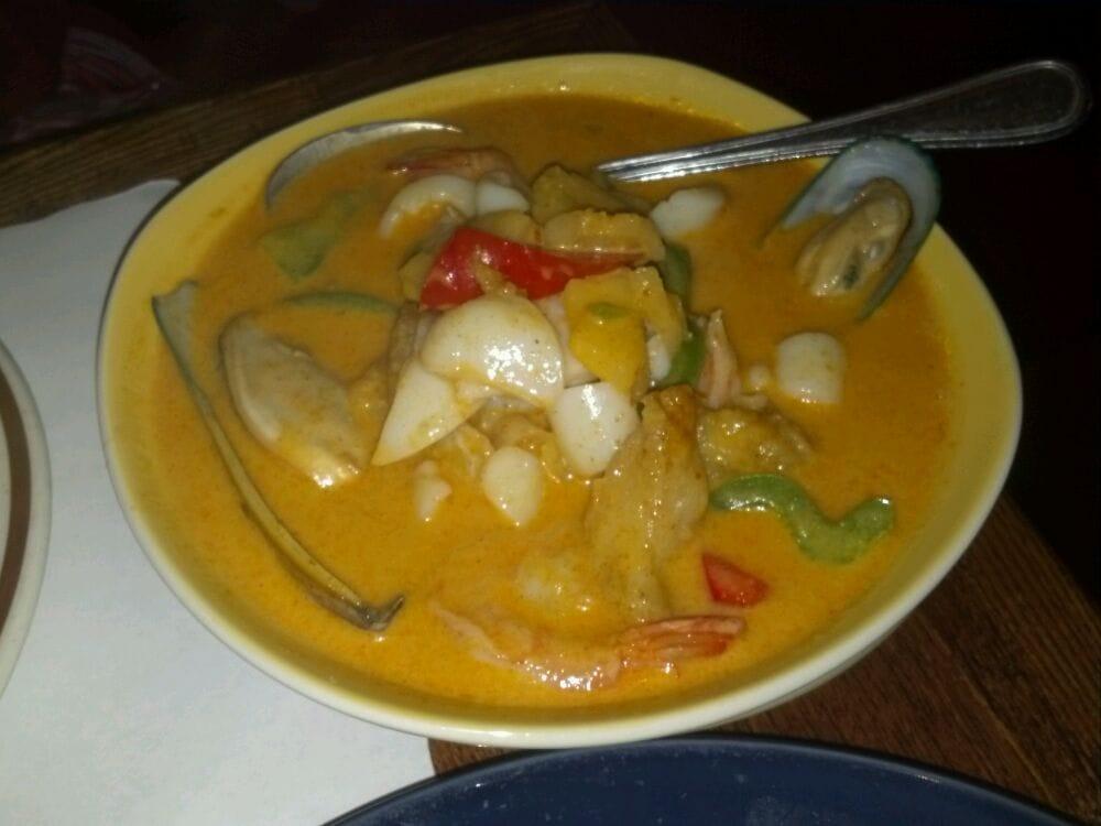 Yelp Thai Food Tracy Ca