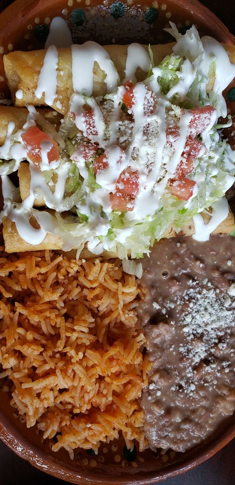 Matachines Authentic Mexican Food: 180 W 15th St, Edmond, OK