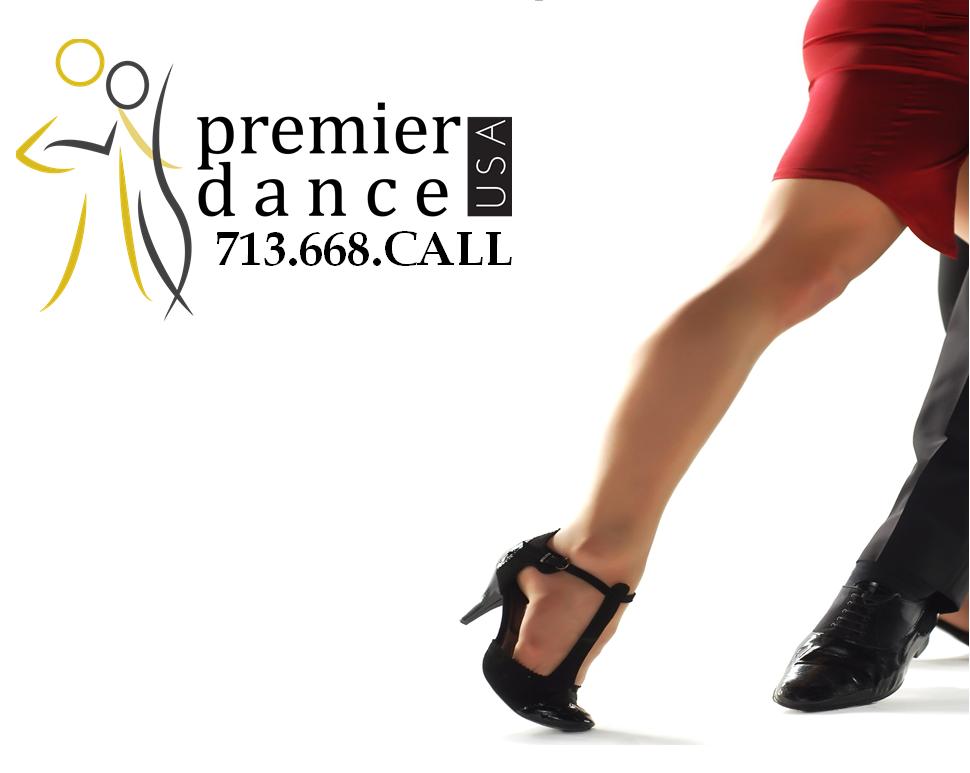 Premier Dance USA: 4003 Bellaire Blvd, Houston, TX