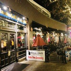 Winston S Pub Grill Belmar