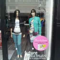 Zwangerschapskleding Nederland.Future Maman Zwangerschapskleding Van Oldenbarneveltstraat 135a
