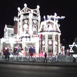 Jamaica Plain Christmas Castle - Arts & Entertainment - 61 Arborway, Jamaica Plain, MA - Yelp