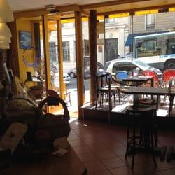 Restaurant Rue Cardinal Lemoine