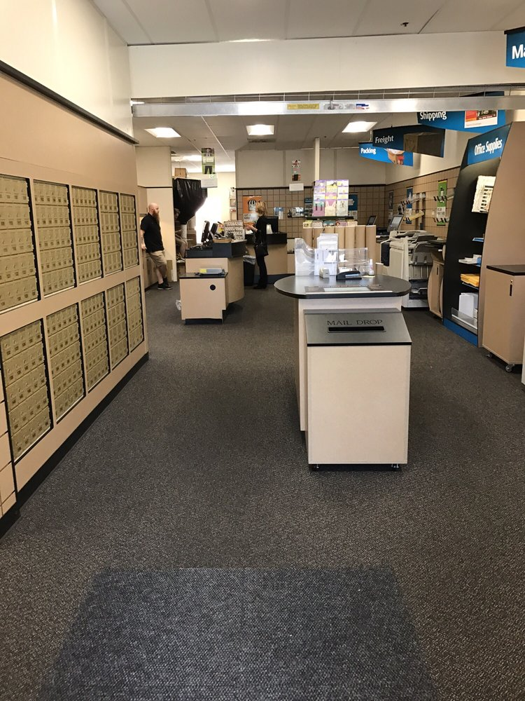 The UPS Store: 3941 Park Dr, El Dorado Hills, CA