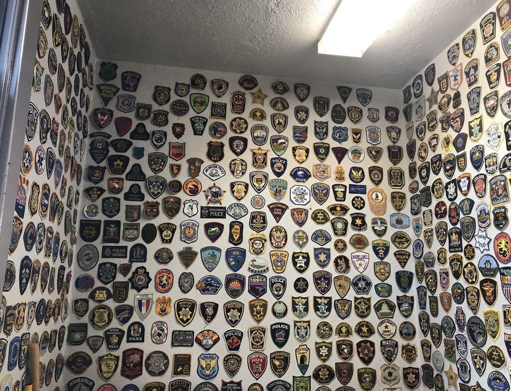 Jerome Police Dept: Jerome, AZ