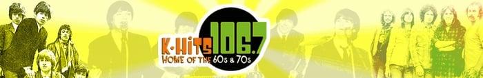Oldies 106.7 FM