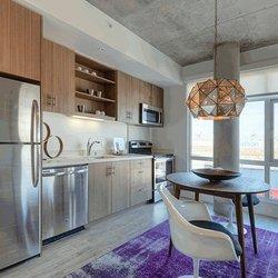 Photo Of The Gantry Apartments San Francisco Ca United States