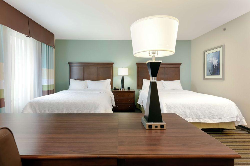 Hampton Inn & Suites Adairsville-Calhoun Area: 101 Travelers Path, Adairsville, GA