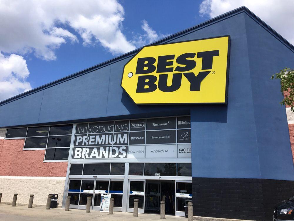 Best Buy Baton Rouge: 5913 Bluebonnet Blvd, Baton Rouge, LA
