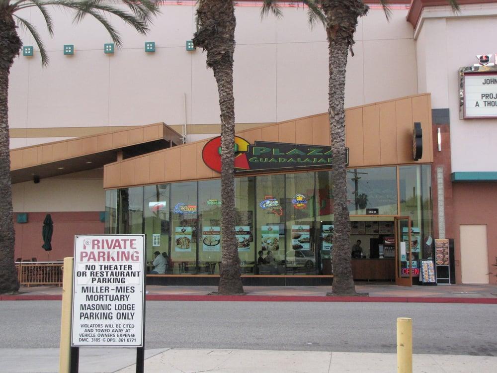 Good Restaurants Near Downey Ca