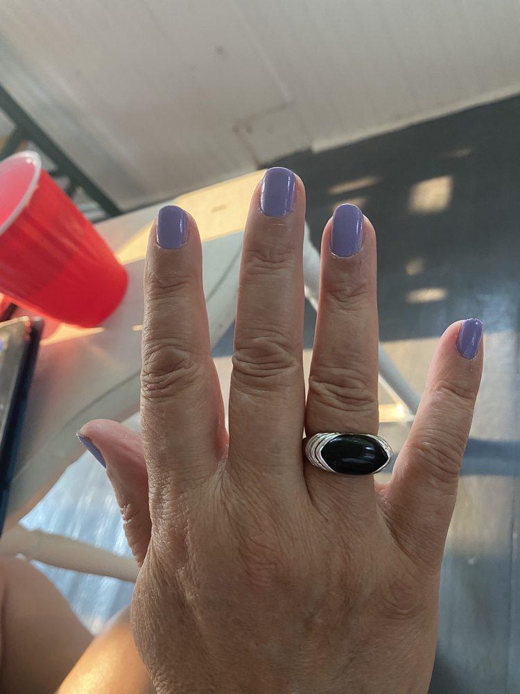 Happy One Nails Spa: 218 S Peterboro St, Canastota, NY