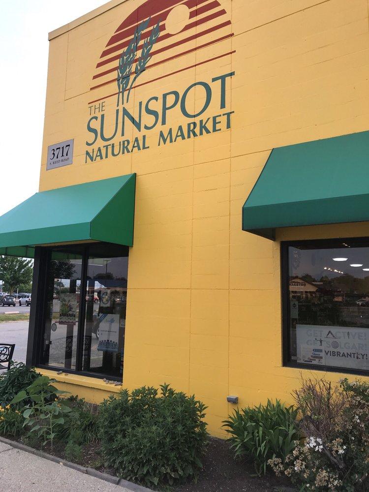 Sunspot Natural Market: 3717 S Reed Rd, Kokomo, IN