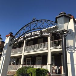 Photo Of Gunn House Hotel Sonora Ca United States