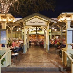 Tommy Bahama Restaurant Bar Naples