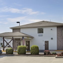 Photo Of Super 8 By Wyndham Richmond Ky United States