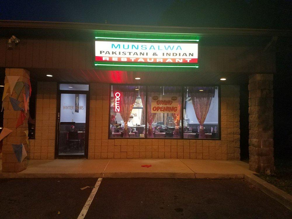 Indian Restaurant Voorhees Nj