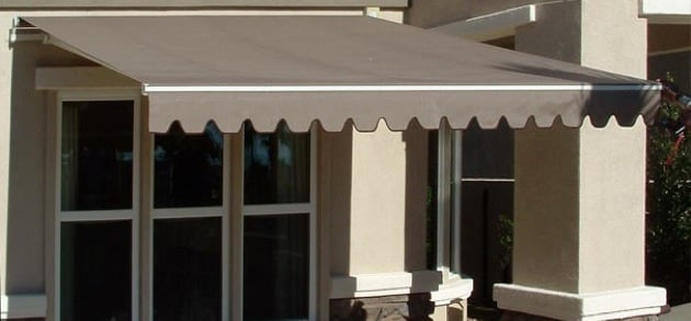 DC Shutters and Awnings: 31673 Foxfield Dr, Westlake Village, CA