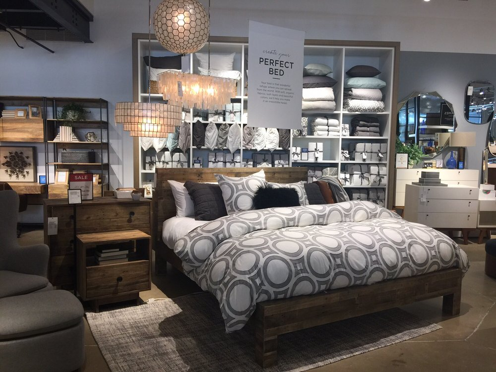 west elm: 7401 Windrose Ave, Plano, TX