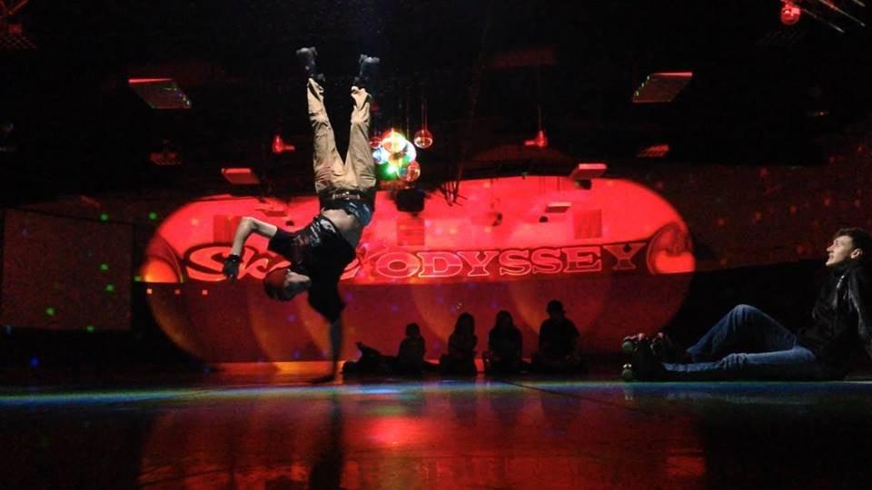 Skate Odyssey: 4560 Goodman Rd, Horn Lake, MS