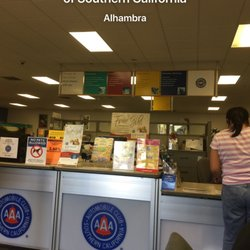 Photo Of AAA Automobile Club Of Southern California   Alhambra, CA, United  States
