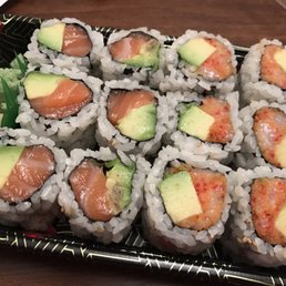 Yeung ii sushi asian cuisine 61 fotos y 151 rese as for Asian cuisine hoboken nj