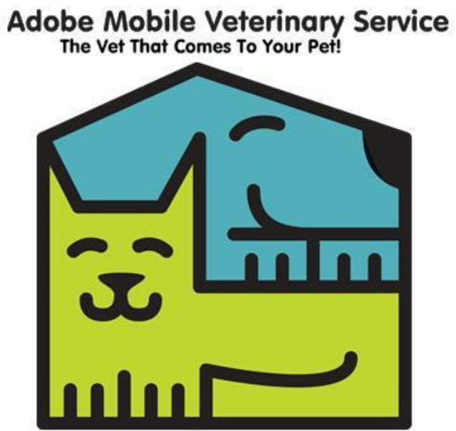 Adobe Animal Hospital Mobile: 1099 E Champlain Dr, Fresno, CA