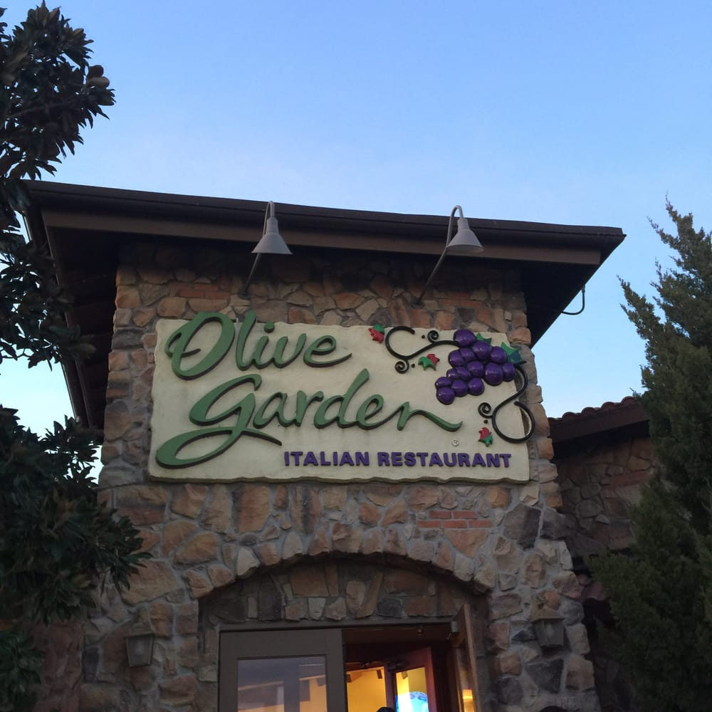 Photos For Olive Garden Italian Restaurant Yelp