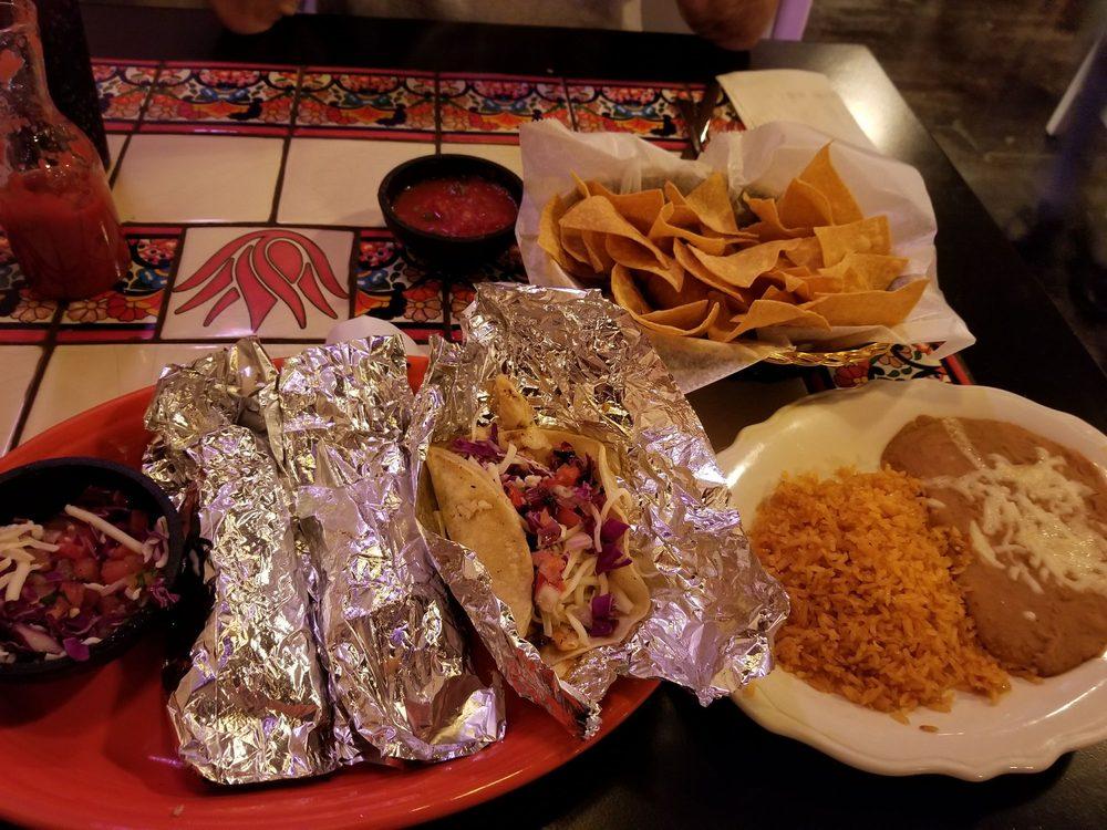 Pink Tequila: 1163 N Toledo Blade Blvd, North Port, FL