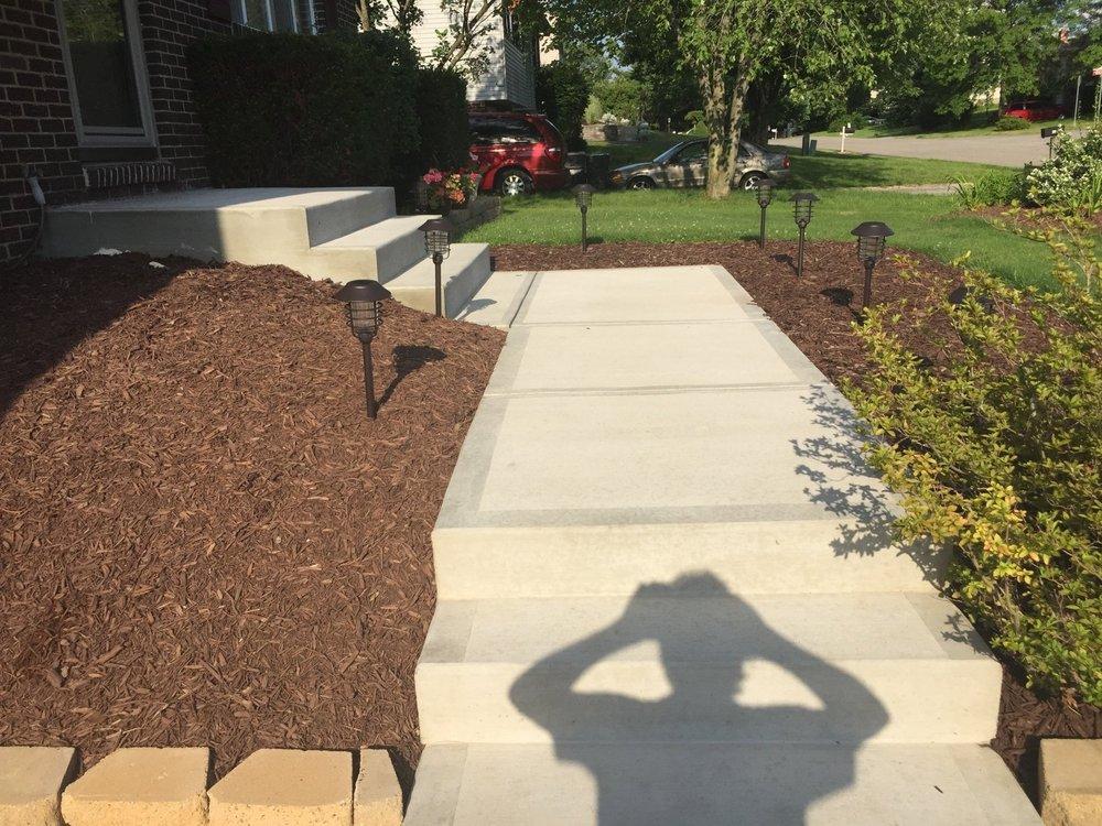Patsy Rich Concrete: 1393 Harmony Rd, Baden, PA