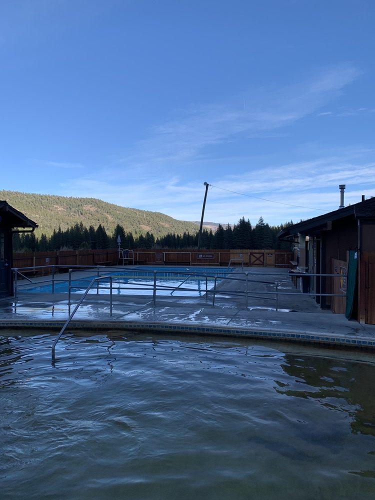 Grover Hot Springs: 3415 Hot Springs Rd, Markleeville, CA