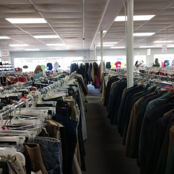 Clothing stores in sumter sc