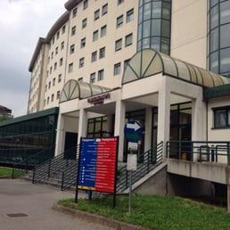 Foto su ospedale citt di sesto san giovanni yelp for Ospedale sesto san giovanni