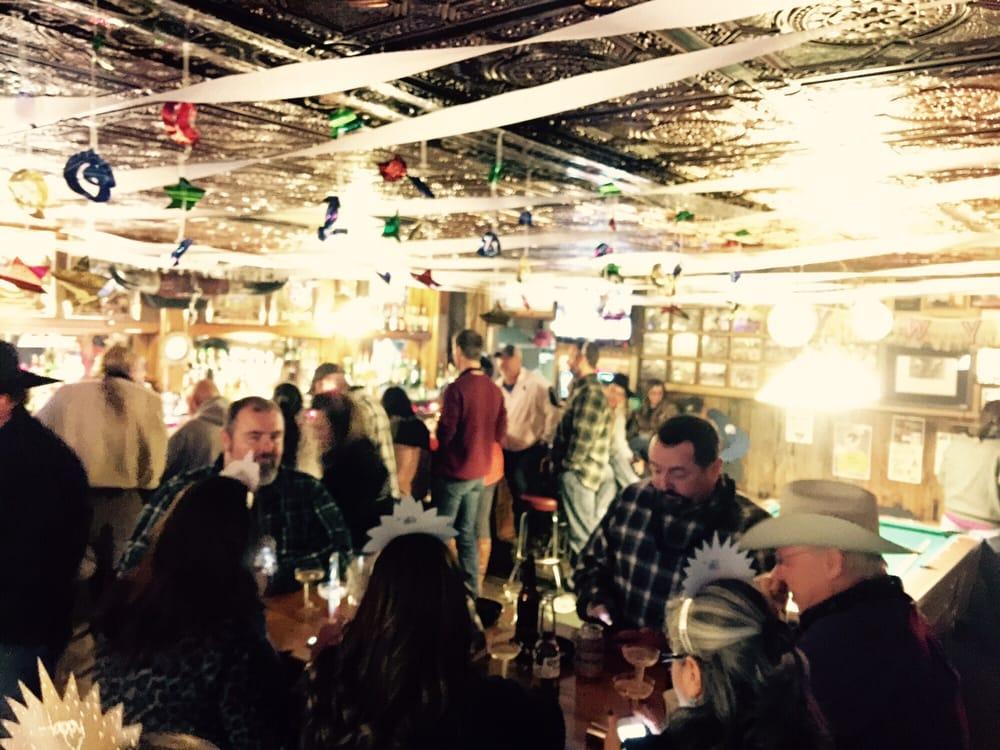 Mountain Inn Bar: 810 Main, Dayton, WY
