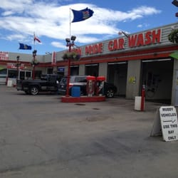 Western pride car wash auto detailing 4011 richmond road sw photo of western pride car wash calgary ab canada 10 self sever solutioingenieria Choice Image