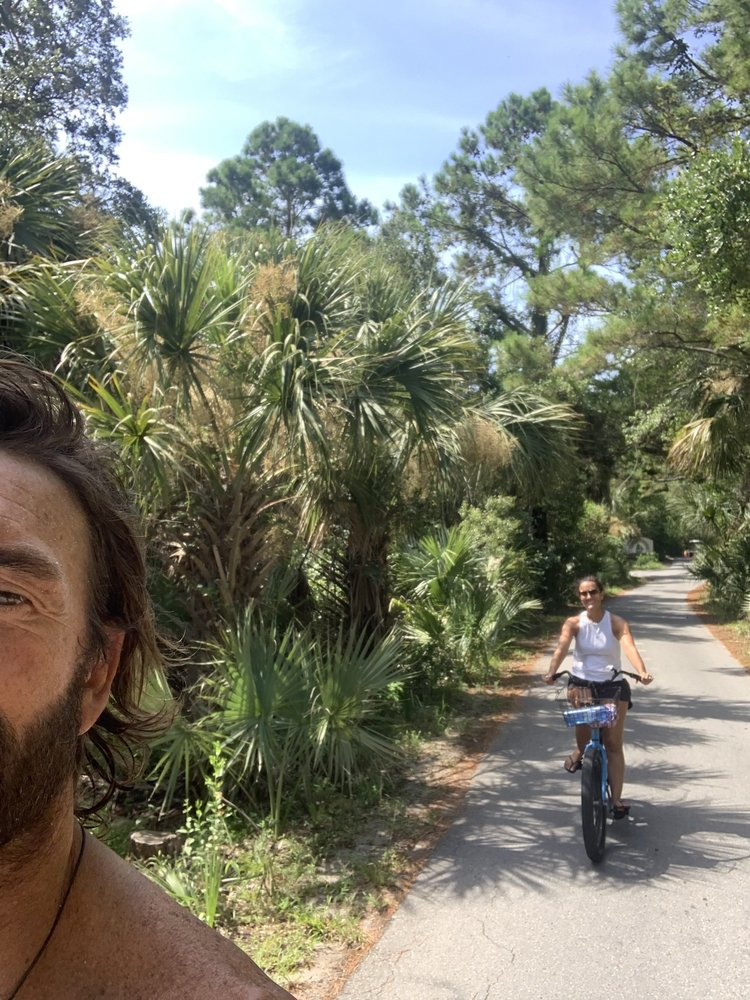 Riverside Adventure Co: 10 Marina Wynd, Bald Head Island, NC