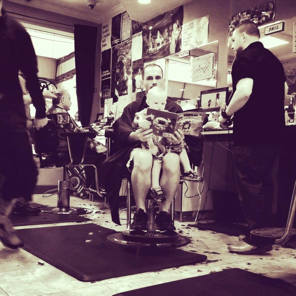 Swagger Barbershop: 105 Leonardville Rd, Belford, NJ