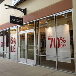 09532993 Aldo Outlet - Outlet Stores - 852 Premium Outlets Dr, Monroe, OH - Yelp