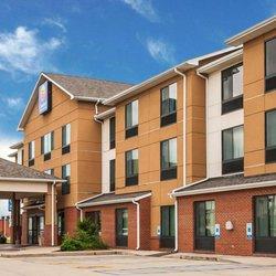 Photo Of Comfort Inn Suites Sikeston Mo United States