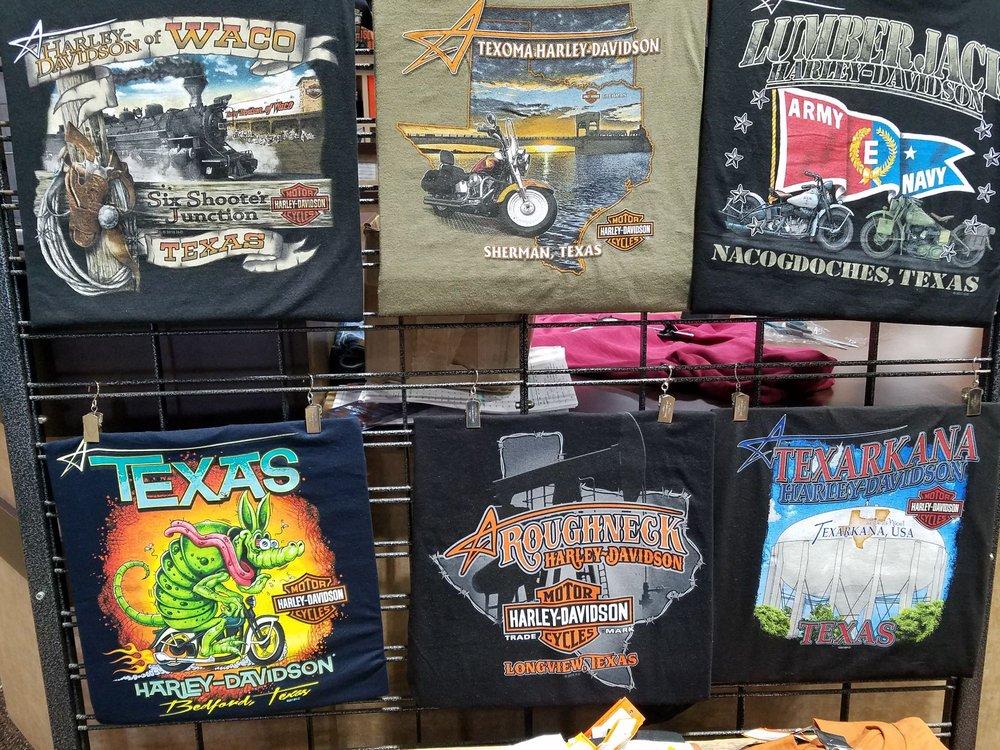 Harley-Davidson of Waco: 4201 S Jack Kultgen Expy, Waco, TX