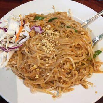 Thai Kitchen Pad Thai thai kitchen restaurant - 44 photos & 76 reviews - thai - 978