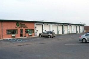 Shannon Steve Tire Company: 613 Montour Blvd, Danville, PA
