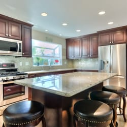 Bon Photo Of Mr Cabinet Care   Anaheim, CA, United States. Kitchen Remodel In