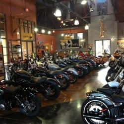 Naples Harley-Davidson - 13 Avis - Concessionnaire moto - 3645 ...