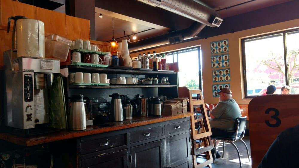 Vita Cafe Portland Yelp